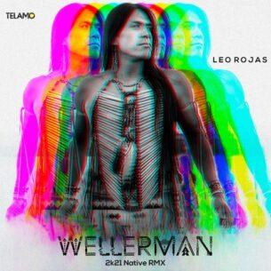 Leo Rojas Wellerman