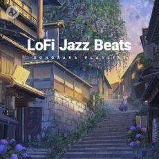 LoFi Jazz Beats (Playlist)