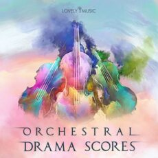 Lovely Music Library Orchestral Drama Scores