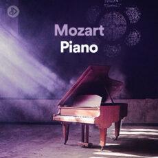 Mozart Piano (Playlist)