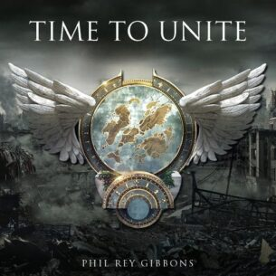 Phil Rey Time To Unite