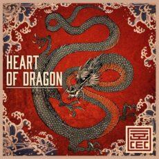 Philippe Briand Heart of Dragon