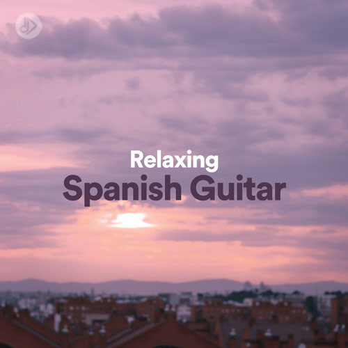 Relaxing Spanish Guitar (Playlist)