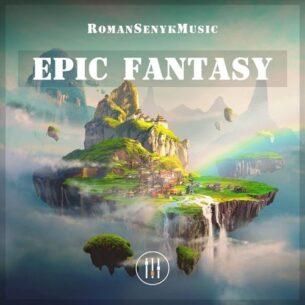 Romansenykmusic Epic Fantasy
