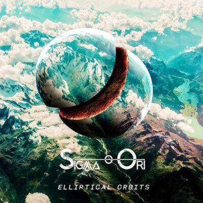 Sigma Ori Elliptical Orbits