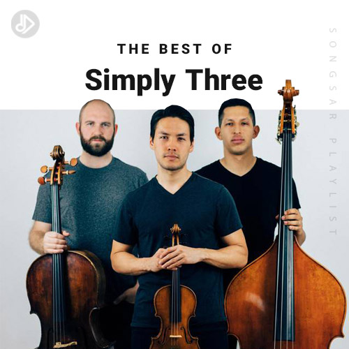 The Best Of Simply Three (Playlist)