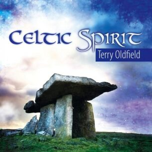 Terry Oldfield Celtic Spirit