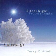 Terry Oldfield Silent Night, Peaceful Night