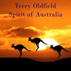 Terry Oldfield Spirit Of Australia