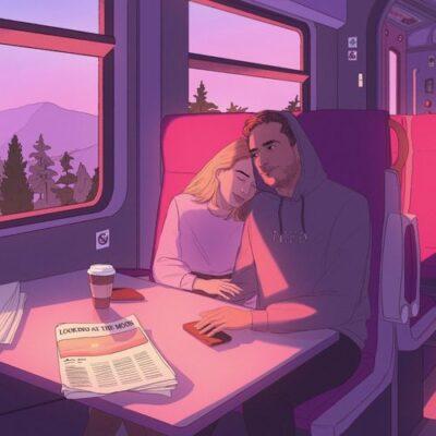 Tibeauthetraveler Distance Love