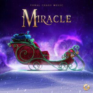 Tonal Chaos Trailer Music MIRACLE (Cinematic Holiday Music)