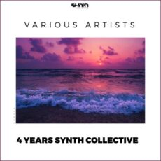 Various Artists 4 Years Synth Collective