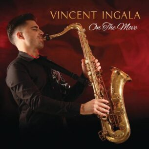 Vincent Ingala On The Move