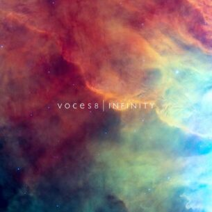 Voces8 Infinity