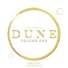 Zaalen Tallis Music Inspired by Dune, Vol. One
