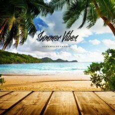 AShamaluevMusic Summer Vibes