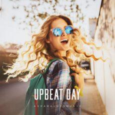 AShamaluevMusic Upbeat Day