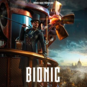 Amadea Music Productions Bionic