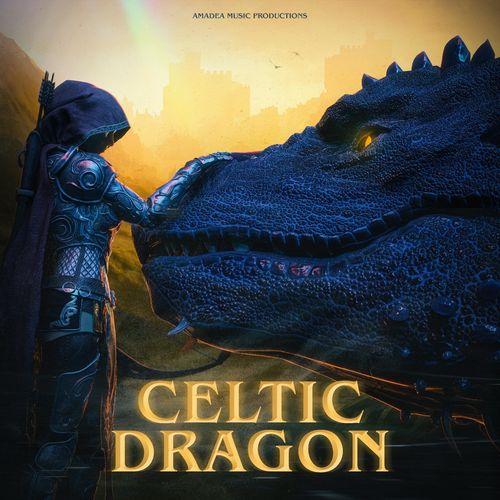 Amadea Music Productions Celtic Dragon