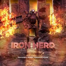 Amadea Music Productions Iron Hero