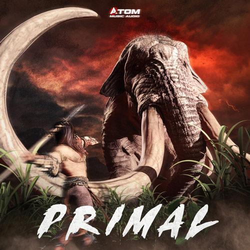 Atom Music Audio Primal