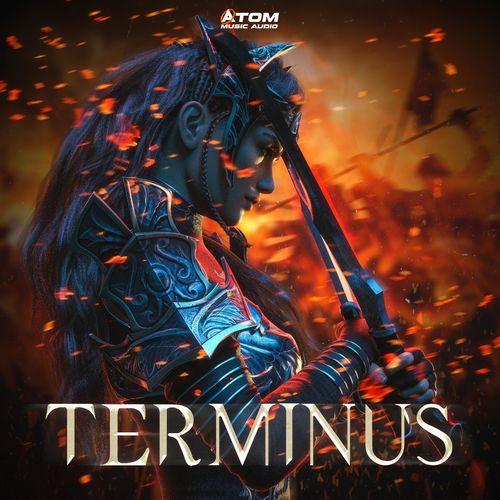 Atom Music Audio Terminus