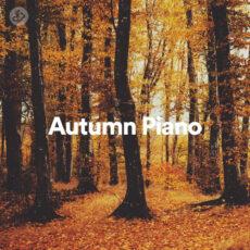 Autumn Piano (Playlist)