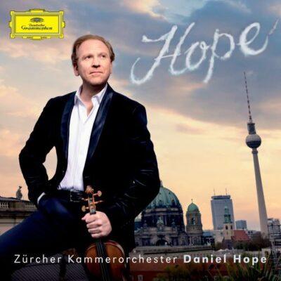 Daniel Hope Hope