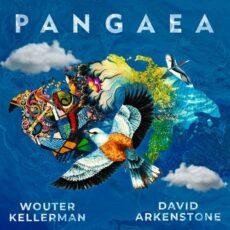 David Arkenstone, Wouter Kellerman - Pangaea