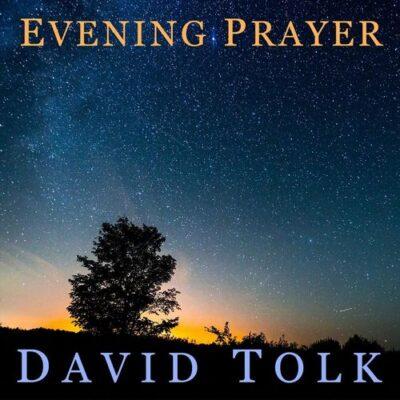 David Tolk Prayer