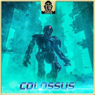 Dorian Deveraux Colossus