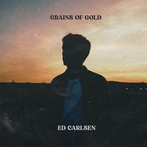 Ed Carlsen Grains of Gold