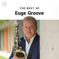 The Best Of Euge Groove (Playlist)
