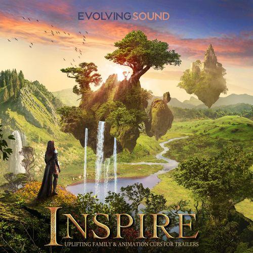 Evolving Sound Inspire