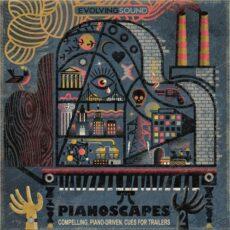 Evolving Sound Pianoscapes 2