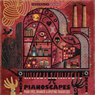 Evolving Sound Pianoscapes 3