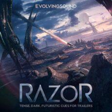 Evolving Sound Razor