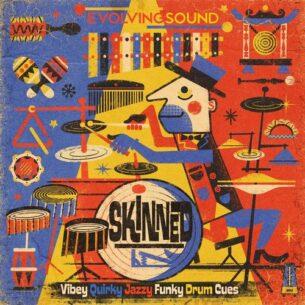 Evolving Sound - Skinned