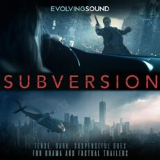 Evolving Sound Subversion