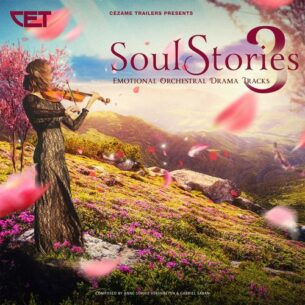 Gabriel Saban, Anne-Sophie Versnaeyen Soul Stories 3