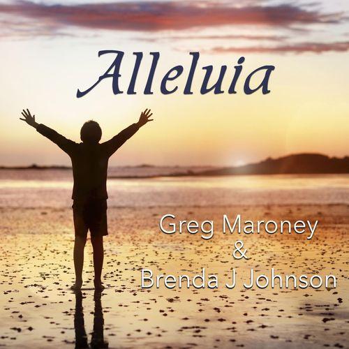 Greg Maroney Alleluia