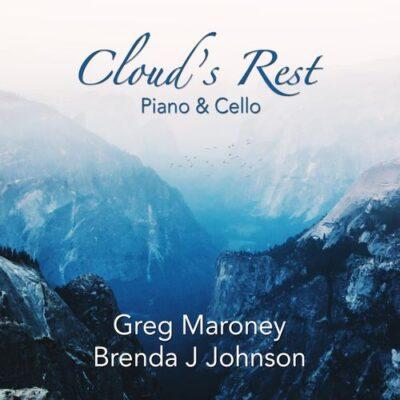Greg Maroney - Cloud's Rest