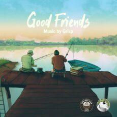 Grisp Good Friends