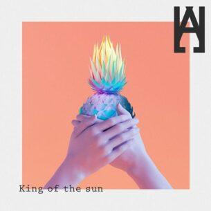 Hallman King of The Sun