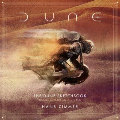 Hans Zimmer The Dune Sketchbook