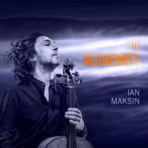 Ian Maksin The Alchemist