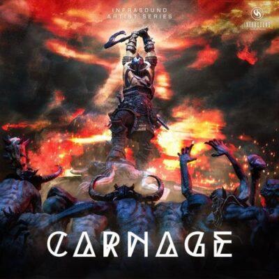InfraSound Music Carnage