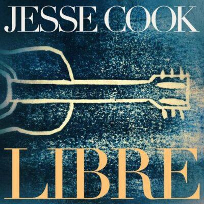 Jesse Cook Libre