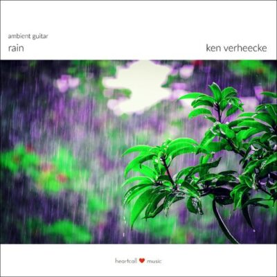 Ken Verheecke - Rain