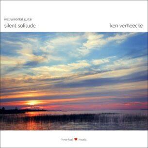Ken Verheecke Silent Solitude